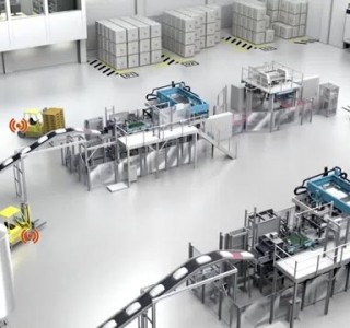 BEUMER Warehouse Management System