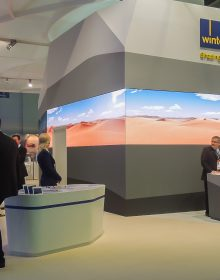 Wintershall: exhibitions 2014
